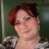 Лилия Марченко