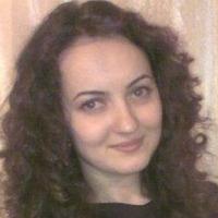 Карина Милованова