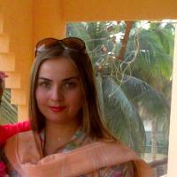 Нина Мечникова