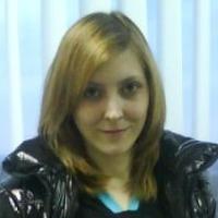 Елизавета Белокрылова