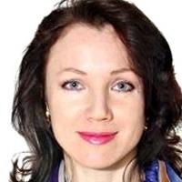 Роза Ефимова