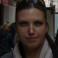 Анна Лебедева