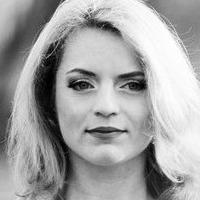 Ангелина Кожевникова