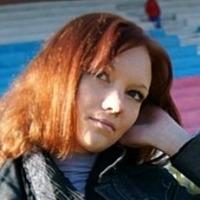 Елена Орловская