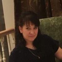 Антонина Меркулова