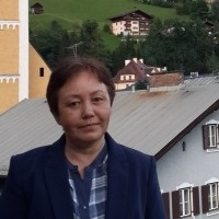 Жанна Шорохова