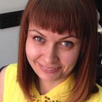 Яна Орлова