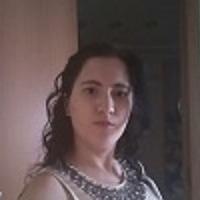 Алена Быстрова