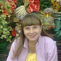 Анжелика Фролова