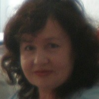 Алена Волощук