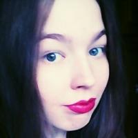 Виктория Соколович