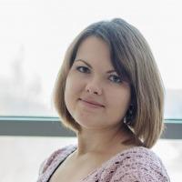 Ульяна Дроздова
