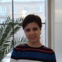 Кристина Уланова