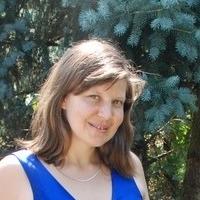 Дарья Ржевская