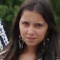 Жанна Ермилова