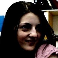 Зинаида Абрамова
