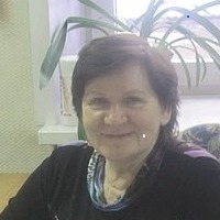 Анастасия Сафарова