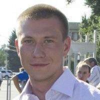Валентин Блохин