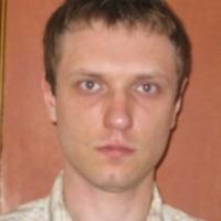 Корнил Горбунов