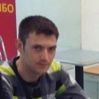 Максим Тетерин