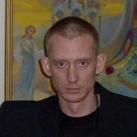 Мартын Федотов